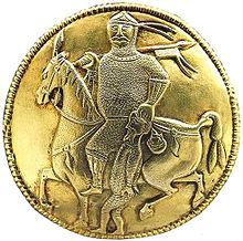 Хозарський-воїн