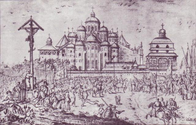 Kiev-Sofiya-A.van-Vesterfeld-1651